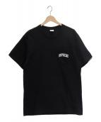 Supreme × Raiders(シュプリーム×レイダース)の古着「Pocket Tee」 ブラック
