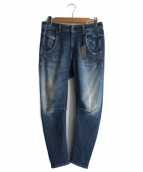 DIESEL(ディーゼル)の古着「JoggJeans」|インディゴ