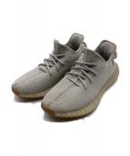adidas(アディダス)の古着「YEEZY BOOST 350 V2」|グレー