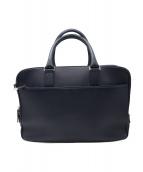 Dior Homme(ディオールオム)の古着「ブリーフケース」|ブラック
