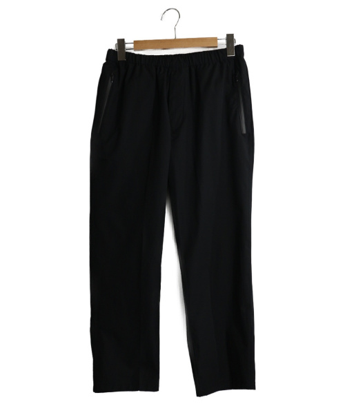 DESCENTE(デサント)DESCENTE (デサント) PACKABLE PANTS ブラック サイズ:Lの古着・服飾アイテム