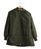 ()の古着「70sコンバットジャケット」 オリーブ