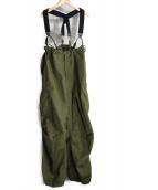 US ARMY(米軍)の古着「M-51 Arctic Pants」|オリーブ