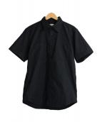 WACKO MARIA(ワコマリア)の古着「半袖シャツ」|ブラック