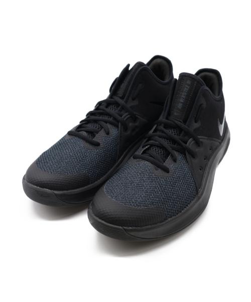 NIKE(ナイキ)NIKE (ナイキ) AIR VERSITILE Ⅲ ブラック サイズ:26.5 AO4430-002の古着・服飾アイテム