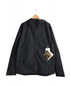 MARMOT(マーモット)の古着「COMODO JACKET」|ブラック