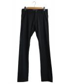 CHROME(クローム)の古着「BRANNAN RIDING PANT」 ブラック