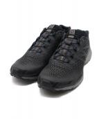 SALOMON(サロモン)の古着「XA AMPHIB スニーカー」|ブラック