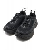 HOKAONEONE(ホカオネオネ)の古着「スニーカー」|ブラック