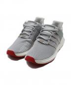 adidas()の古着「ローカットスニーカー」|グレー