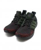 adidas()の古着「ウルトラブースト」|ブラック