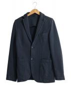 Circolo 1901(チルコロ1901)の古着「テーラードジャケット」|ネイビー