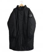 GERRY(ジェリー)の古着「別注 MONSTER PARKA」|ブラック