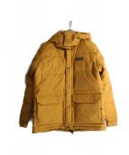 Columbia(コロンビア)の古着「シダーヒルズダウンジャケット」|メープルシュガー