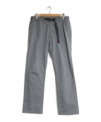 GRAMICCI(グラミチ)の古着「NN PANTS JUST CUT」|グレー