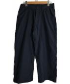 nanamica(ナナミカ)の古着「PAINTERS PANTS」|ネイビー