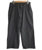 nanamica(ナナミカ)の古着「PAINTERS PANTS」|グレー