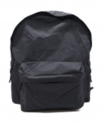 BAGJACK(バッグジャック)の古着「デイパック」 ブラック