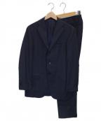 RING JACKET(リングジャケット)の古着「セットアップスーツ」 ネイビー