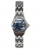 OMEGA(オメガ)の古着「腕時計」|ブルー