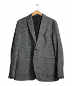 ()の古着「アンコンジャケット」|グレー