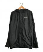 Columbia(コロンビア)の古着「インターチェンジジャケット」|ブラック