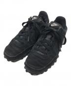 NIKE×BLACK COMME des GARCONS(ナイキ×ブラック コムデギャルソン)の古着「スニーカー」 ブラック