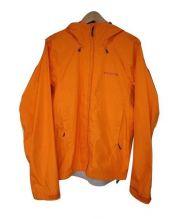 Patagonia(パタゴニア)の古着「トレントシェルパーカー」 オレンジ