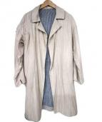 45rpm(45アールピーエム)の古着「チェスターコート」|アイボリー