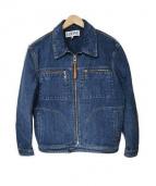 LOEWE(ロエベ)の古着「デニムジャケット」|インディゴ
