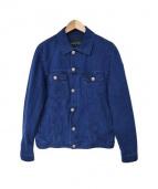 JACOB COHEN(ヤコブコーエン)の古着「デニムジャケット」|インディゴ