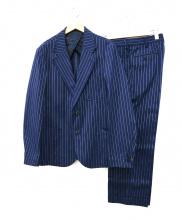 TENDERLOIN×The Stylist Japan(テンダーロイン×スタイリストジャパン)の古着「セットアップスーツ」|ネイビー