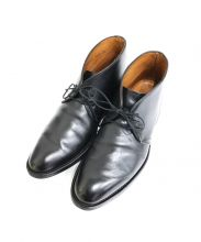 REGAL(リーガル)の古着「チャッカーブーツ」|ブラック