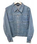 A.P.C.(アーペーセー)の古着「デニムジャケット」
