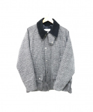Barbour(バブアー)の古着「BEDALE WILLIAM BLISS」|グレー