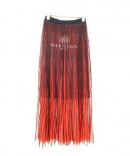 BALENCIAGA(バレンシアガ)の古着「チュールスカート」