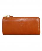 DAKOTA(ダコタ)の古着「L字ファスナー財布」
