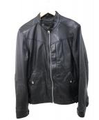 G-STAR RAW(ジースターロゥ)の古着「Deline Leather Jacket」