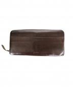 genten(ゲンテン)の古着「長財布」|ブラウン
