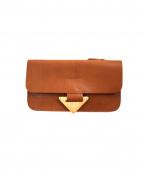 TIDE WAY(タイドウェイ)の古着「長財布」|ブラウン