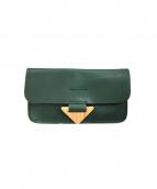 TIDE WAY(タイドウェイ)の古着「長財布」|モスグリーン