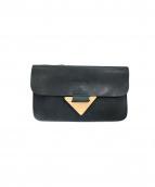 TIDE WAY(タイドウェイ)の古着「長財布」|ネイビー