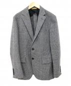 BLACK LABEL CRESTBRIDGE(ブラックレーベルクレストブリッジ)の古着「ウール2Bジャケット」