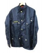 Barbour(バブアー)の古着「インターナショナルジャケット」