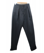 Jean Paul GAULTIER(ジャンポールゴルチェ)の古着「サルエルパンツ」|ブラック