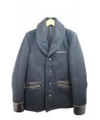 WACKO MARIA(ワコマリア)の古着「ウールジャケット」|ブラック