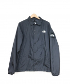 THE NORTH FACE()の古着「The Coach Jacket」|ブラック