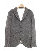 JELADO(ジェラード)の古着「SWALLOW TAIL JKT」|ブラウン