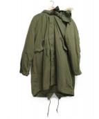 AVIREX(アビレックス)の古着「M-65 フィールド パーカー」 グリーン