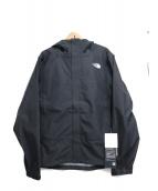 THE NORTH FACE(ザノースフェイス)の古着「FL Drizzle Jacket」|ブラック